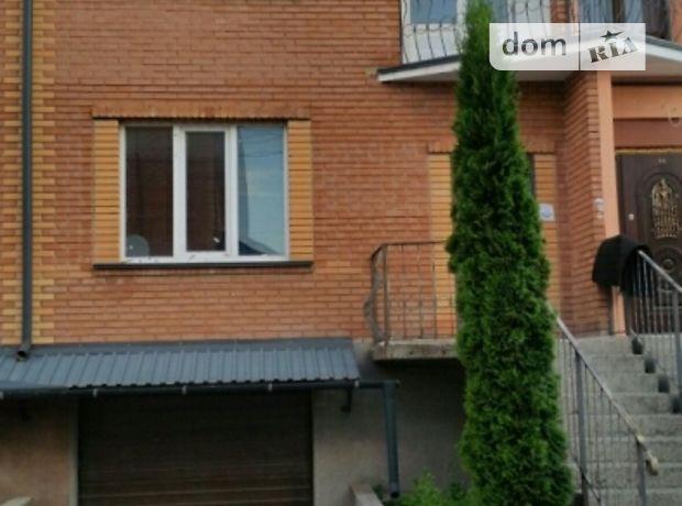 Продажа дома, 172м², Тернополь, р‑н.Сахарный завод, Микулинецкая улица, дом 115
