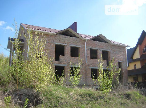 двухэтажный дом, 480 кв. м, кирпич. Продажа в Тернополе район Сахарный завод фото 1