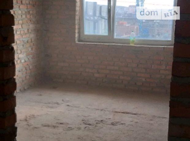 двухэтажный дом с террасой, 171 кв. м, кирпич. Продажа в Тернополе район Сахарный завод фото 1