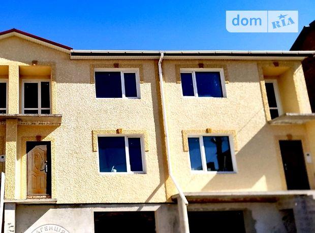 двухэтажный дом с мансардой, 171 кв. м, кирпич. Продажа в Тернополе район Сахарный завод фото 1