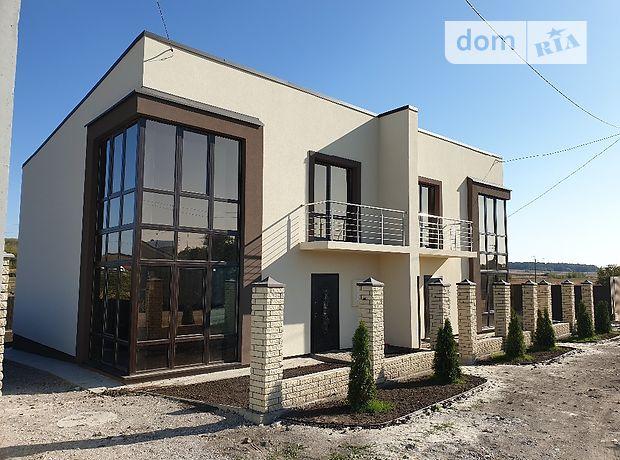 двухэтажный дом, 150 кв. м, газобетон. Продажа в Тернополе район Сахарный завод фото 1