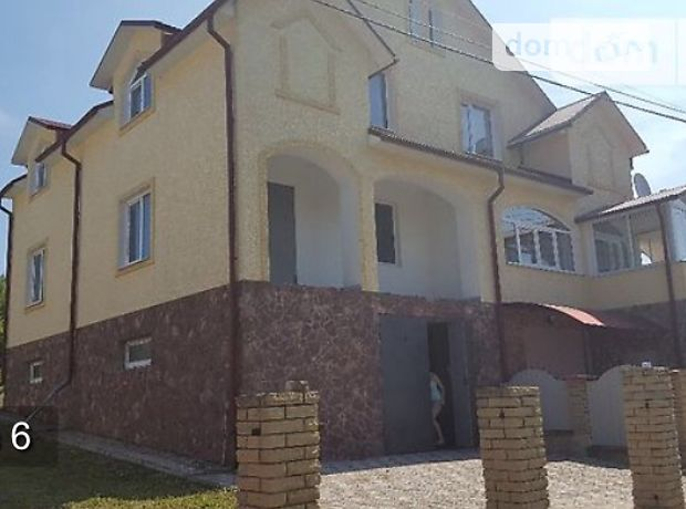 Продажа дома, 240м², Тернополь, р‑н.Сахарный завод, Микулинецька