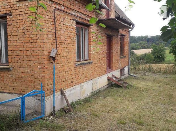 одноэтажный дом с садом, 80 кв. м, кирпич. Продажа в Серединках (Тернопольская обл.) фото 1