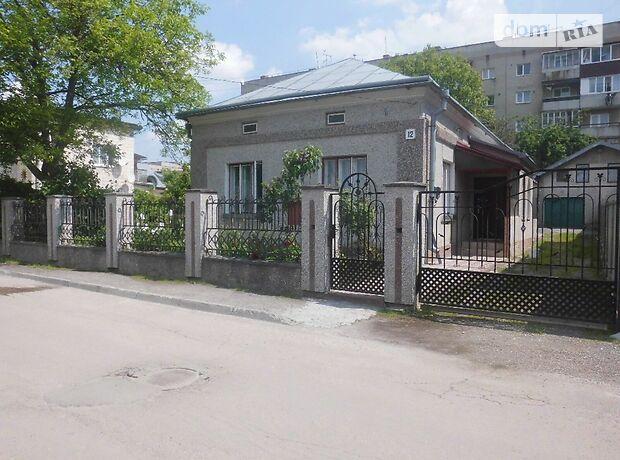 одноэтажный дом с садом, 109.9 кв. м, кирпич. Продажа в Тернополе район Восточный фото 1