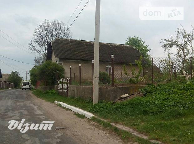Продажа дома, 45м², Тернополь, c.Шляхтинци, Центр села