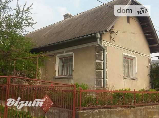 Продажа дома, 50м², Тернополь, c.Шляхтинци