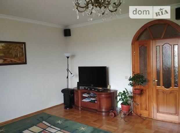 двухэтажный дом с камином, 250 кв. м, кирпич. Продажа в Шляхтинцах (Тернопольская обл.) фото 1