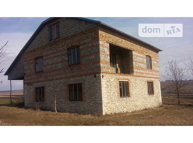 Продажа дома, 250м², Тернополь, с.Киданці