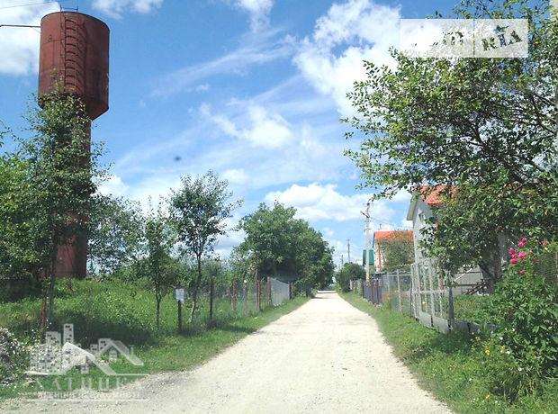 двухэтажный дом с садом, 146 кв. м, кирпич. Продажа в Смиковци (Тернопольская обл.) фото 1