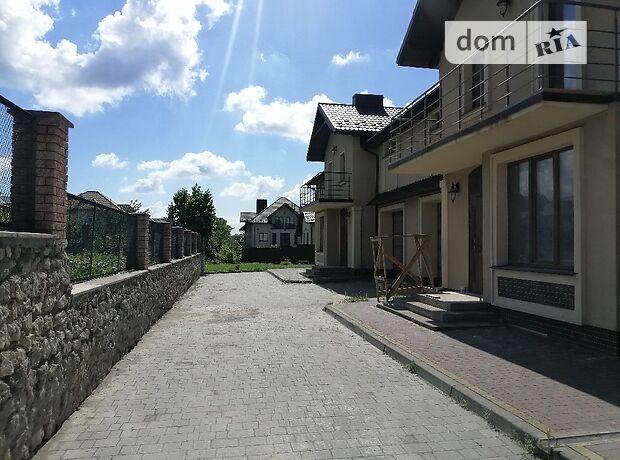 двухэтажный дом с камином, 191.4 кв. м, кирпич. Продажа в Смиковци (Тернопольская обл.) фото 1