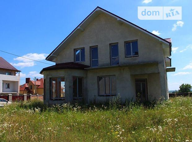 двухэтажный дом с камином, 295 кв. м, кирпич. Продажа в Смиковци (Тернопольская обл.) фото 1