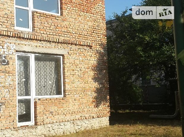 двухэтажный дом с садом, 180 кв. м, кирпич. Продажа в Смиковци (Тернопольская обл.) фото 1