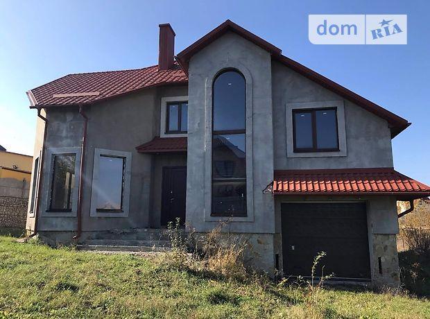 двухэтажный дом с мансардой, 473.3 кв. м, кирпич. Продажа в Смиковци (Тернопольская обл.) фото 1
