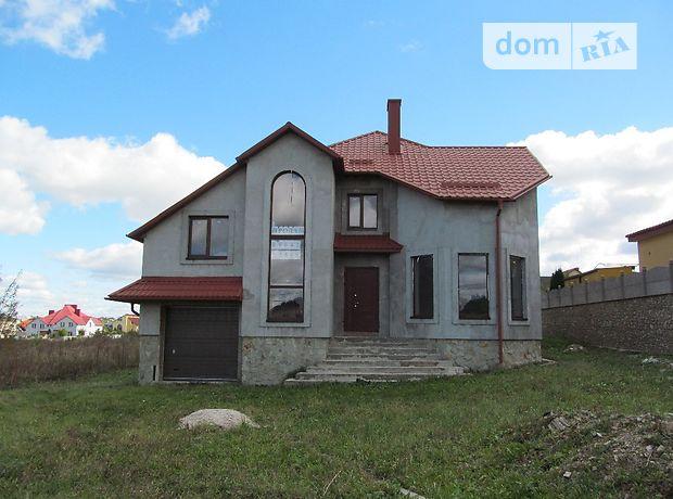 двухэтажный дом, 525.5 кв. м, кирпич. Продажа в Смиковци (Тернопольская обл.) фото 1