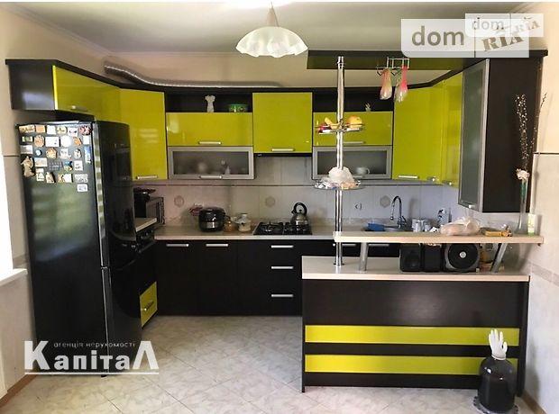 двухэтажный дом, 150 кв. м, кирпич. Продажа в Смиковци (Тернопольская обл.) фото 1