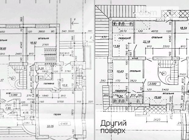 двухэтажный дом, 200 кв. м, кирпич. Продажа в Смиковци (Тернопольская обл.) фото 1