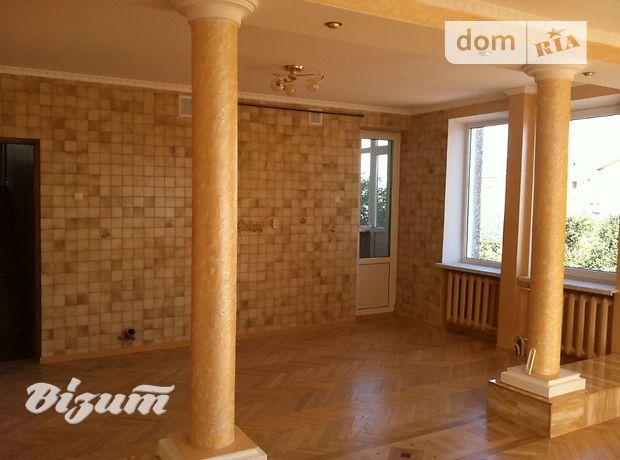 четырехэтажный дом с балконом, 450 кв. м, кирпич. Продажа в Смиковци (Тернопольская обл.) фото 1