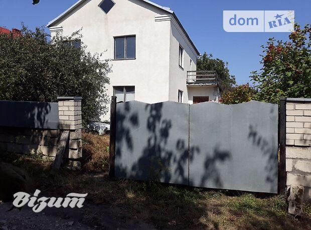 двухэтажный дом, 270 кв. м, кирпич. Продажа в Смиковци (Тернопольская обл.) фото 1