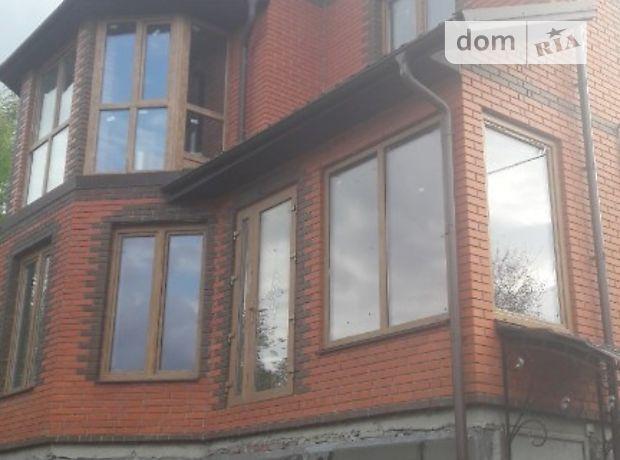 двухэтажный дом с камином, 240 кв. м, кирпич. Продажа в Смиковци (Тернопольская обл.) фото 1