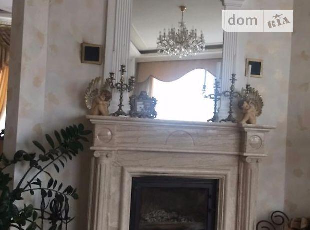 одноэтажный дом с камином, 300 кв. м, кирпич. Продажа в Смиковци (Тернопольская обл.) фото 1