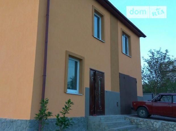двухэтажный дом с камином, 120 кв. м, кирпич. Продажа в Смиковци (Тернопольская обл.) фото 1