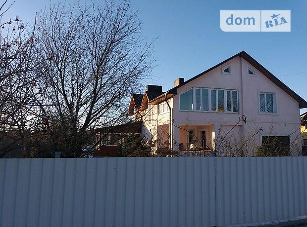 двухэтажный дом с садом, 171 кв. м, кирпич. Продажа в Смиковци (Тернопольская обл.) фото 1