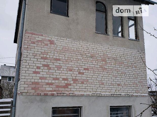 двухэтажный дом, 12 кв. м, кирпич. Продажа в Смиковци (Тернопольская обл.) фото 1