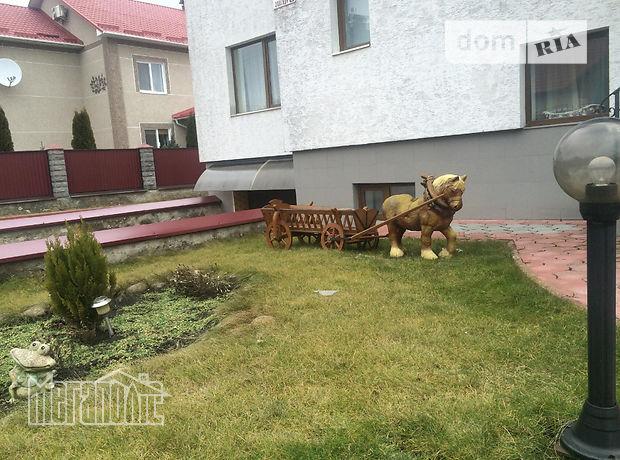 Продажа дома, 210м², Тернополь, р‑н.Смиковци