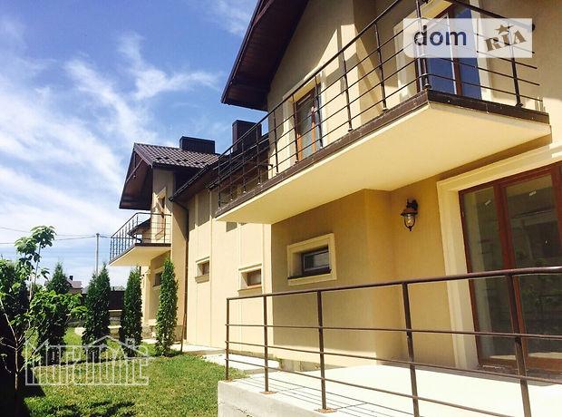 Продажа дома, 190м², Тернополь, р‑н.Смиковци