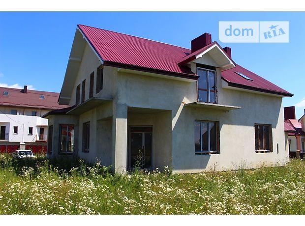 Продажа дома, 298м², Тернополь, р‑н.Смиковци