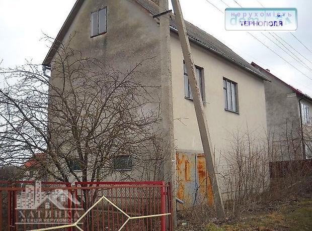 двухэтажный дом с подвалом, 110 кв. м, кирпич. Продажа в Смиковци (Тернопольская обл.) фото 1