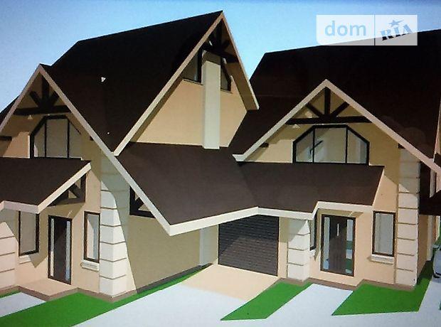 Продажа дома, 150м², Тернополь, р‑н.Смиковци, р-н Глобуса