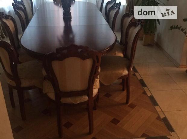 двухэтажный дом с камином, 250 кв. м, кирпич. Продажа в Смиковци (Тернопольская обл.) фото 1