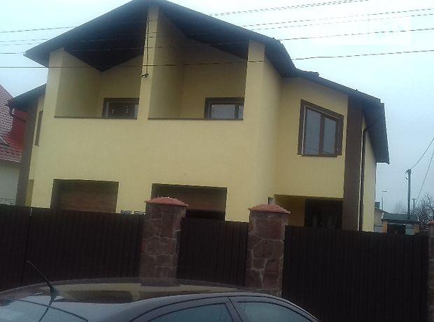 Продажа дома, 180м², Тернополь, р‑н.Смиковци, Тернопільська, дом 45
