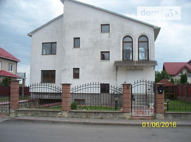 Продаж будинку, 226м², Тернопіль, р‑н.Смиківці, Злагоди, буд. 8