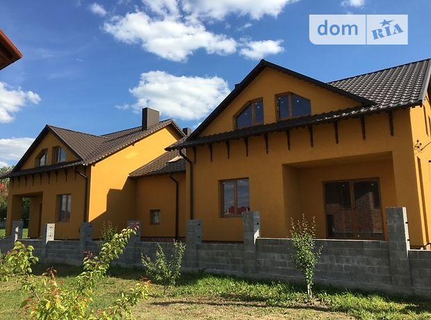 Продажа дома, 190м², Тернополь, р‑н.Смиковци, Незалежності