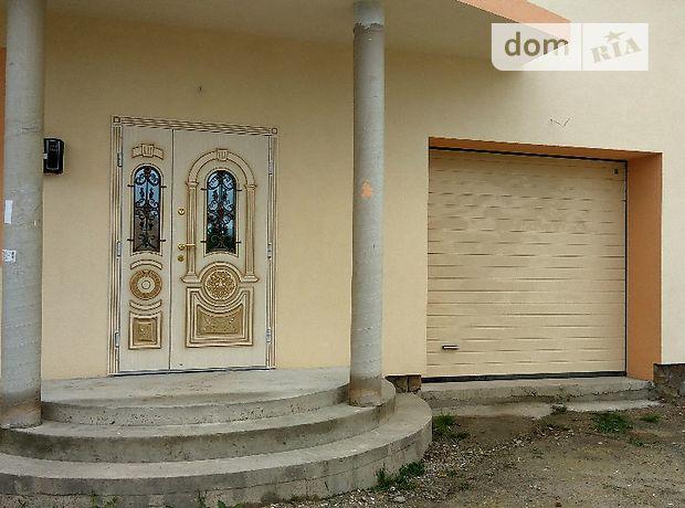 двухэтажный дом с балконом, 190 кв. м, кирпич. Продажа в Смиковци (Тернопольская обл.) фото 1