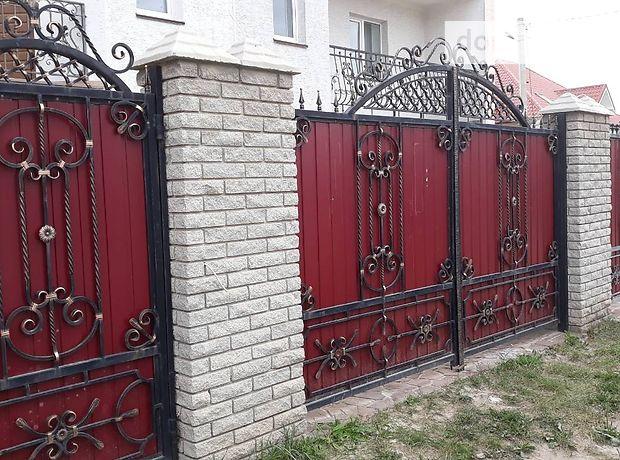 двухэтажный дом с камином, 200 кв. м, кирпич. Продажа в Смиковци (Тернопольская обл.) фото 1