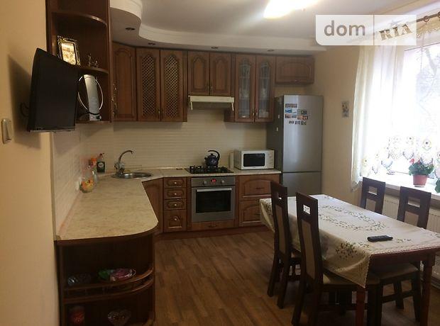 двухэтажный дом с садом, 232 кв. м, кирпич. Продажа в Смиковци (Тернопольская обл.) фото 1