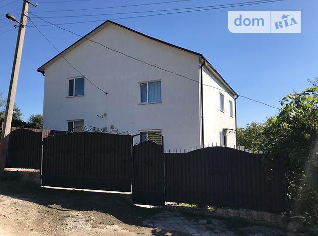 двухэтажный дом с ремонтом, 150 кв. м, кирпич. Продажа в Смиковци (Тернопольская обл.) фото 1