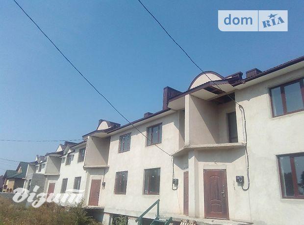 двухэтажный дом с балконом, 180 кв. м, кирпич. Продажа в Смиковци (Тернопольская обл.) фото 1