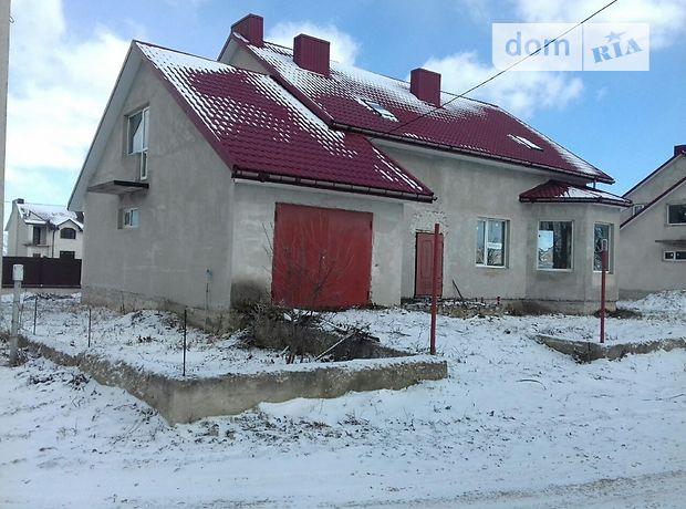 двухэтажный дом с камином, 325 кв. м, кирпич. Продажа в Смиковци (Тернопольская обл.) фото 1
