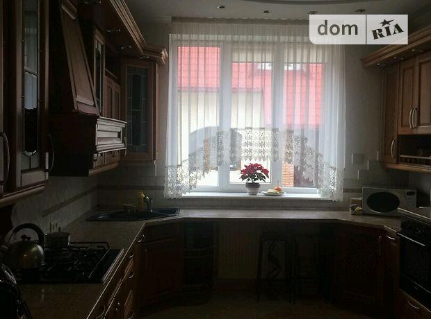 трехэтажный дом с камином, 270 кв. м, кирпич. Продажа в Смиковци (Тернопольская обл.) фото 1