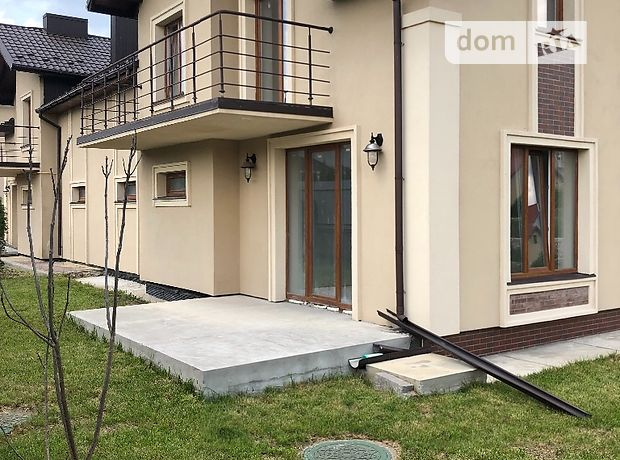 двухэтажный дом с террасой, 190 кв. м, кирпич. Продажа в Смиковци (Тернопольская обл.) фото 1