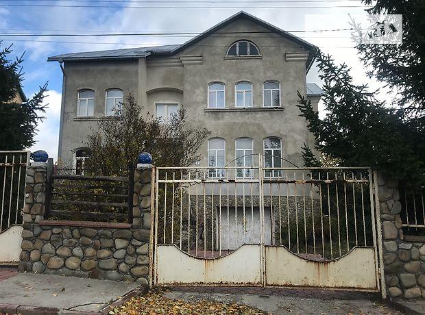 двухэтажный дом с камином, 510 кв. м, кирпич. Продажа в Тернополе район Солнечный фото 1