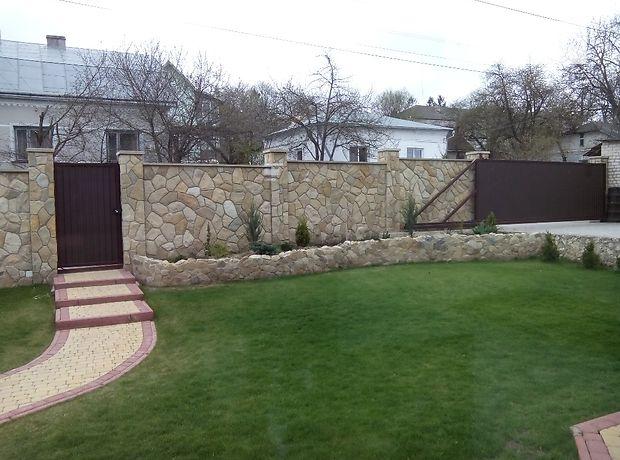 двухэтажный дом с камином, 240 кв. м, кирпич. Продажа в Тернополе район Старый парк фото 1