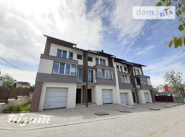 двухэтажный дом с гаражом, 180 кв. м, кирпич. Продажа в Тернополе район Старый парк фото 1