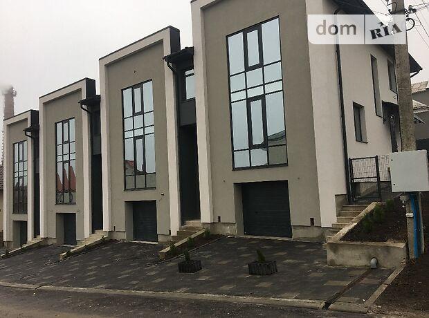 двухэтажный дом с камином, 160 кв. м, кирпич. Продажа в Тернополе район Старый парк фото 1