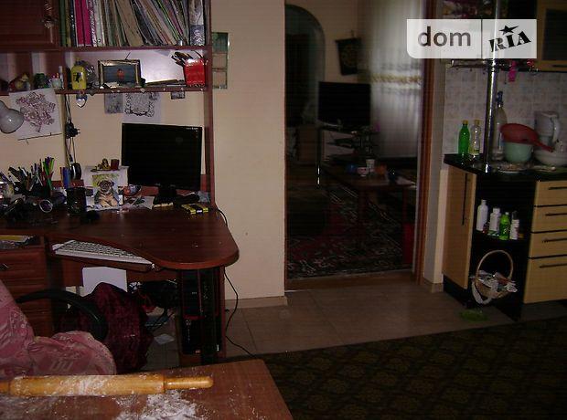 двухэтажный дом с подвалом, 140 кв. м, кирпич. Продажа в Тернополе район Старый парк фото 1