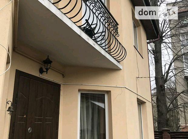двухэтажный дом с гаражом, 120 кв. м, кирпич. Продажа в Тернополе район Старый парк фото 1